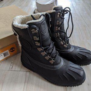 Timberland Men's Chillberg Mid Waterproof Boots Bl
